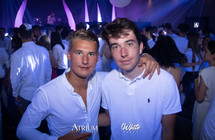 Photo 300 / 357 - White Party - Samedi 31 août 2019